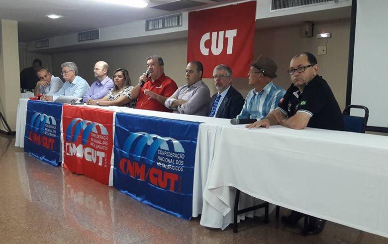 Contra agenda 'reducionista', metalúrgicos apresentam propostas para reaquecer economia