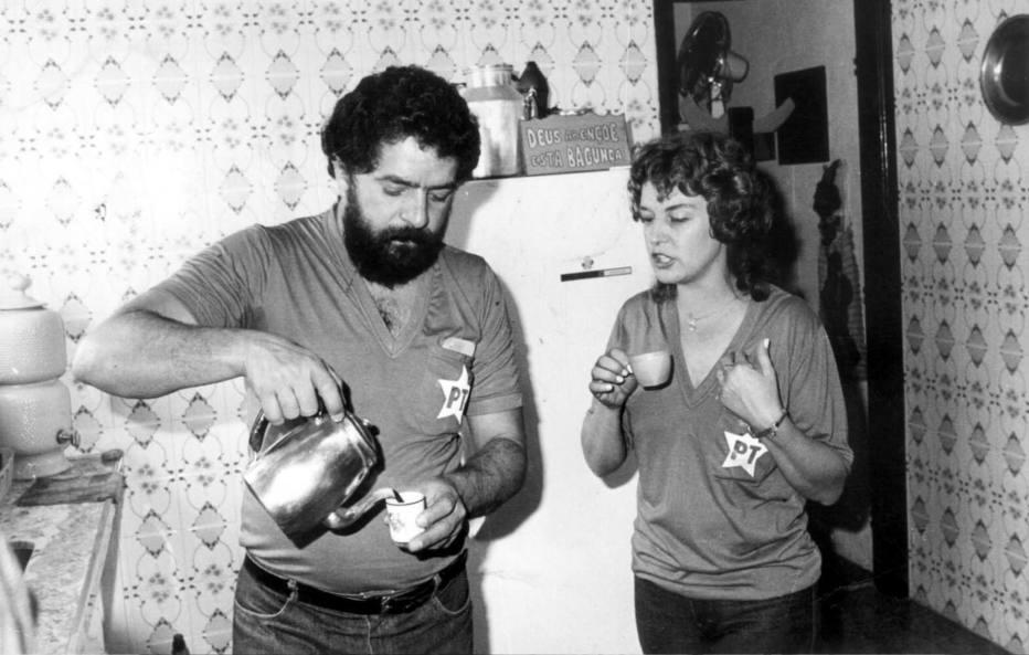 Marisa Letícia teve forte participação na vida política de Lula