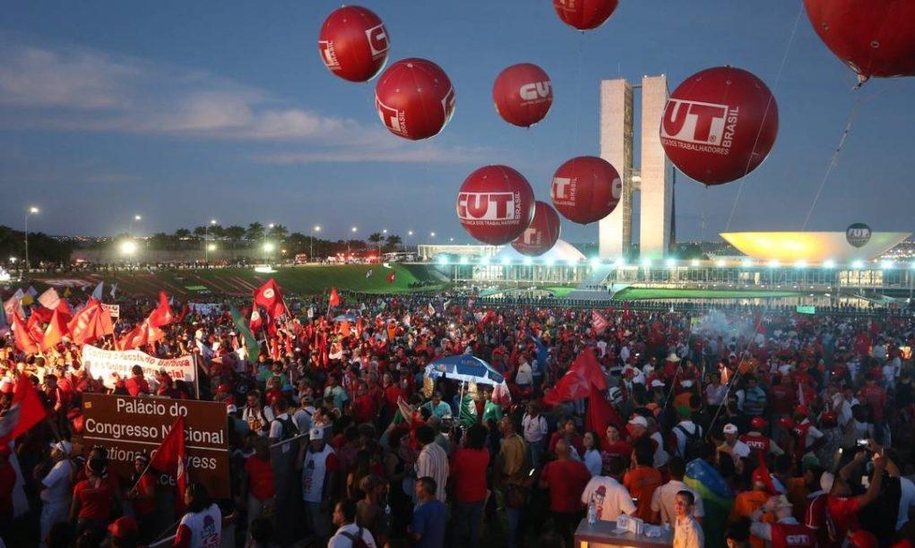 Amanhã (31) tem mobilização contra o desmonte de Temer e esquenta para greve geral