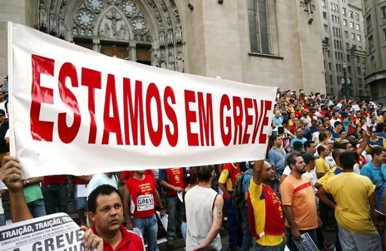 Centrais acertam mobilização nacional em 28 de abril: 'Parar o Brasil'