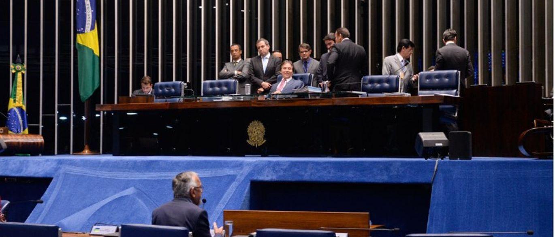 Senado deve votar projeto que restringe terceirização