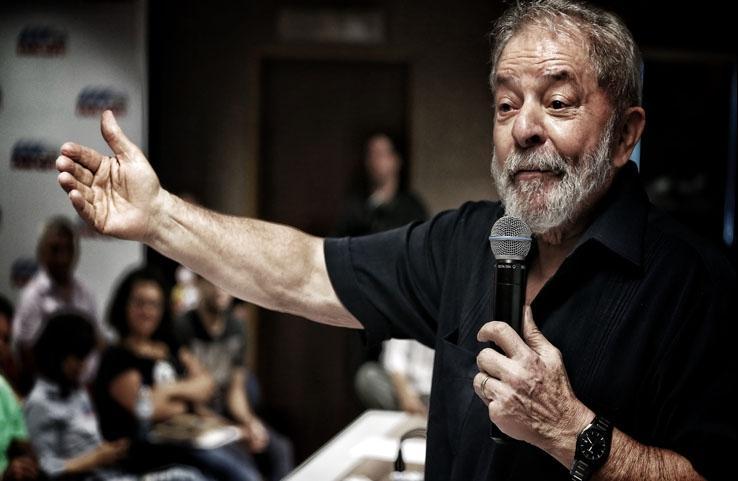 CNM/CUT repudia condenação do ex-presidente Luiz Inácio Lula da Silva