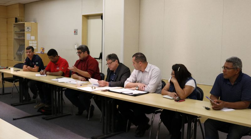 FEM-CUT/SP realiza mais uma rodada com dois grupos patronais