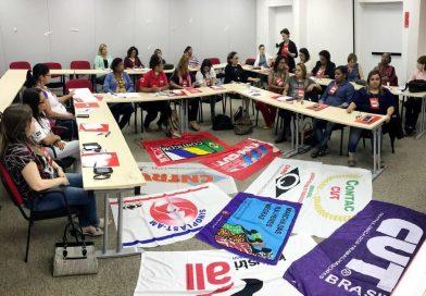 Trabalhadores na indústria se organizam para luta contra reformas