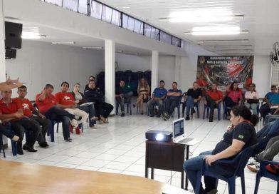 Metalúrgicos da CUT fazem plenárias para discutir resistência à reforma trabalhista