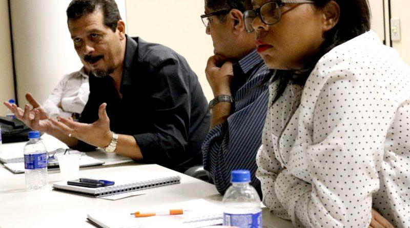 Negociação Permanente: FEM-CUT/SP se reúne com parte do Grupo 8