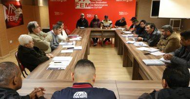 Campanha Salarial 2018: FEM-CUT/SP debate garantias para trabalhadores em via de aposentadoria