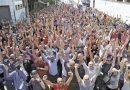 FEM-CUT entrega aviso de greve para as bancadas patronais