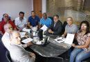 FEM-CUT/SP assina convenção coletiva com a Fundição