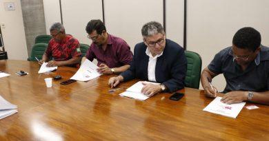 FEM-CUT/SP assinou Convenção Coletiva com a Estamparia
