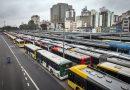Ônibus e Metrô de São Paulo vão parar na greve geral contra a reforma da Previdência