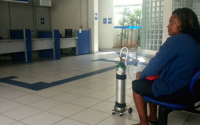INSS trata trabalhador doente como fraudador de benefícios