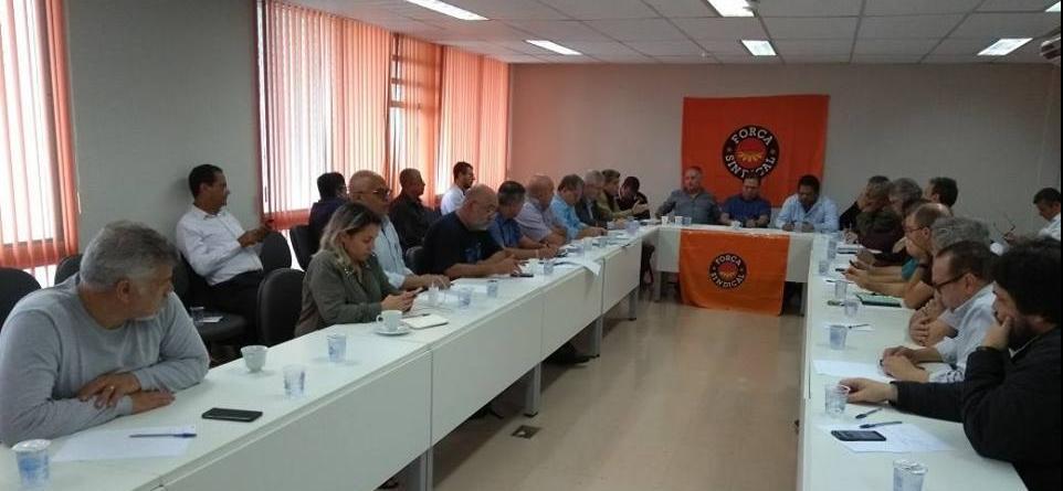 Centrais convocam greve nacional dia 5 contra reforma da Previdência e em defesa dos direitos