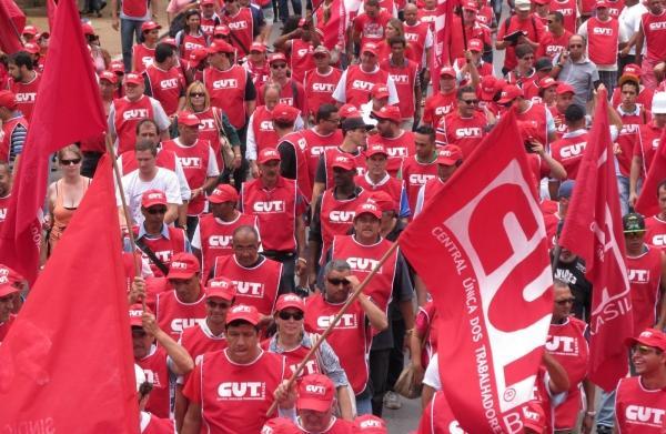 CUT promove encontro para debater políticas da entidade com os sindicatos
