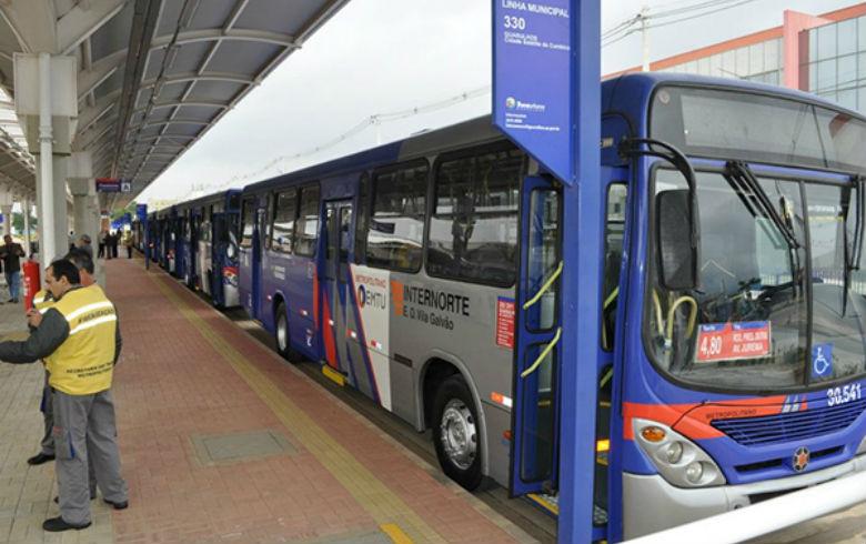 Greve geral: motoristas de ônibus da Grande São Paulo e Baixada Santista vão parar